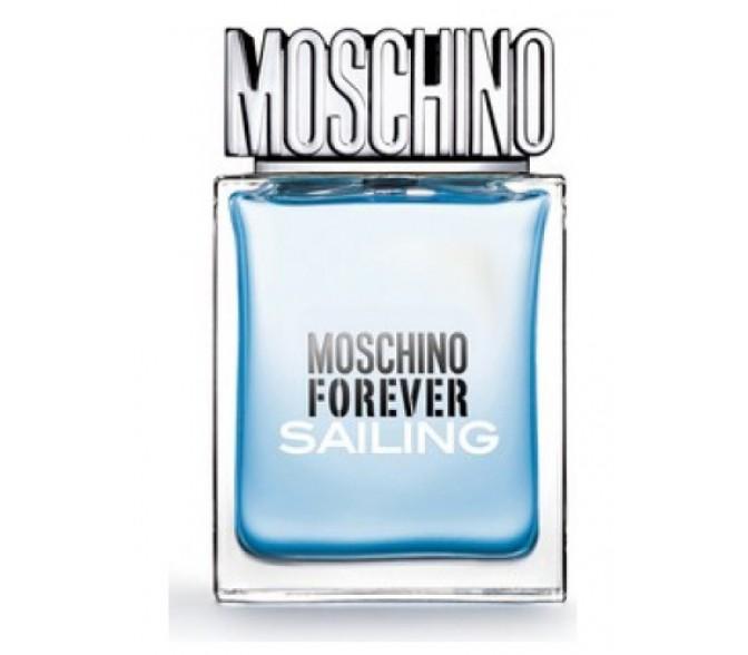 Туалетная вода Moschino FOREVER men edt 30 ml