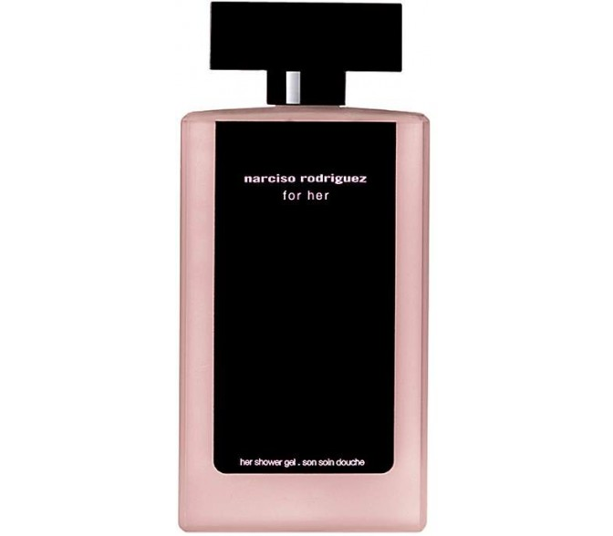 Туалетная вода Narciso Rodrigez FOR HER (L) s/g 200ml