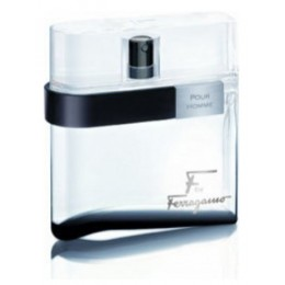 F BY BLLACK (M) TEST 100ML EDT