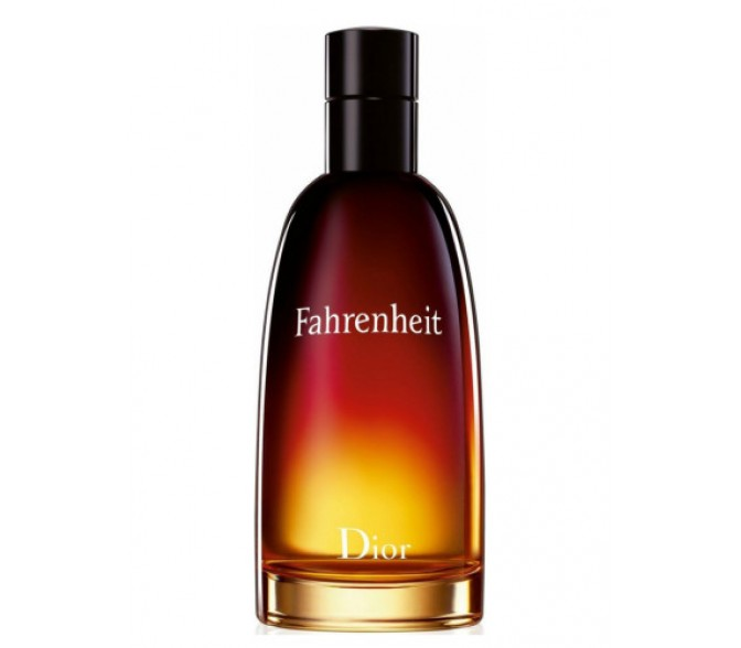 Туалетная вода Christian Dior Fahrenheit (M) 50ml edt