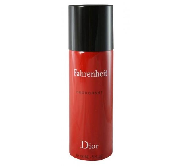 Дезодорант Christian Dior Fahrenheit (M) deo 150ml