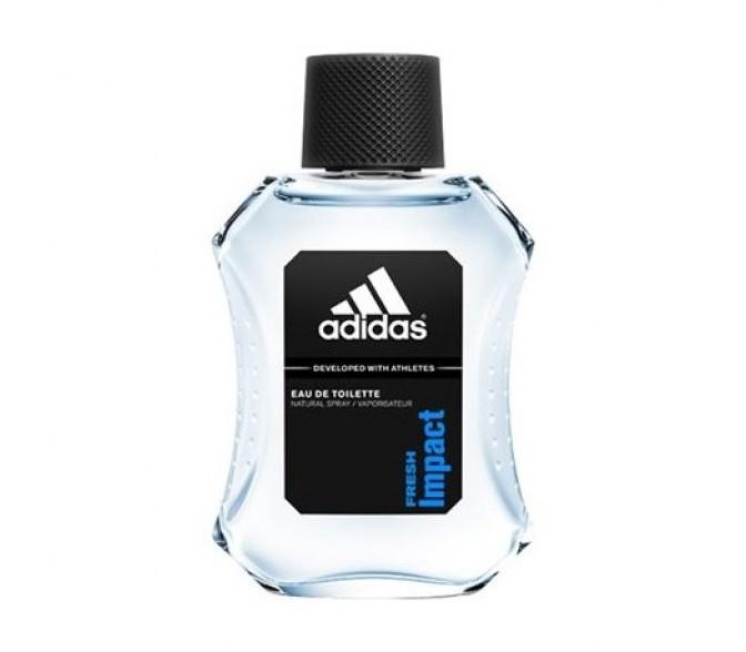 Туалетная вода Adidas Fresh Impact (M) 100ml edt
