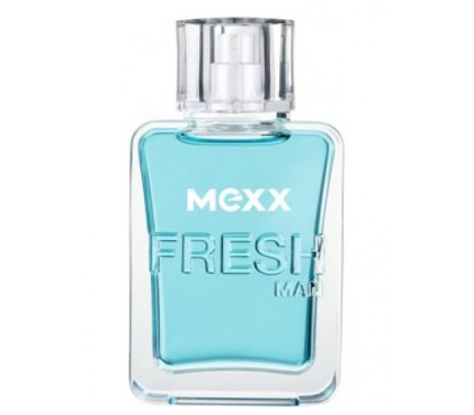 Туалетная вода Mexx Fresh (M) test 75ml edt