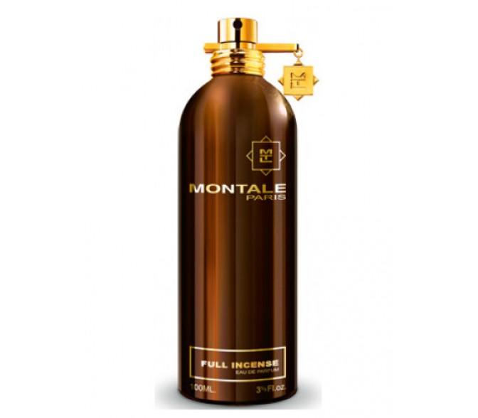 Туалетная вода Montale Full Incense 50ml edp