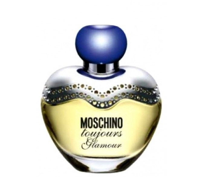 Туалетная вода Moschino GLAMOUR TOUJOURS (L) test 100ml edt