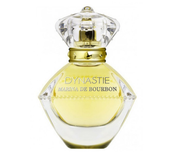 Туалетная вода Marina de Bourbon GOLDEN DINASTIE (L) 100ml edp
