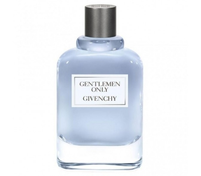 Туалетная вода Givenchy  Gentleman Only (M) 100ml edt