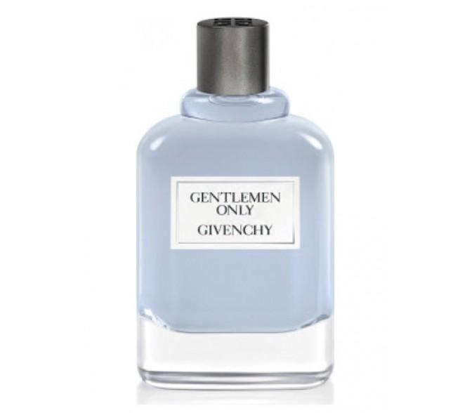 Туалетная вода Givenchy  Gentleman Only (M) test 100ml edt