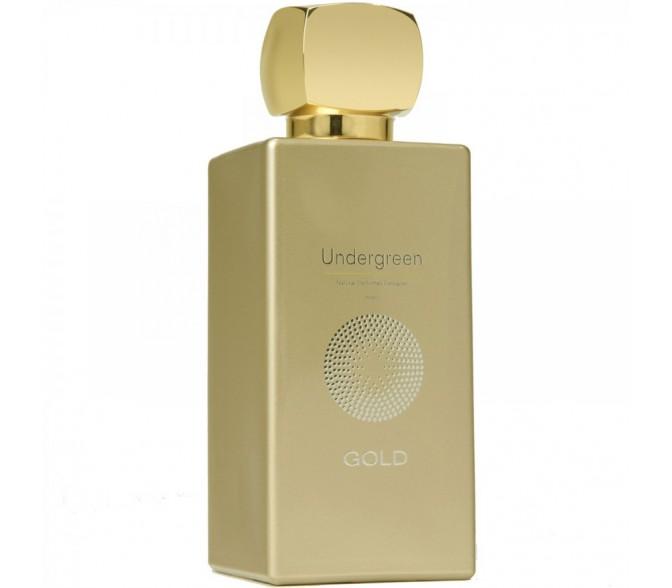 Туалетная вода Undergreen Gold Classic ! 100ml edp