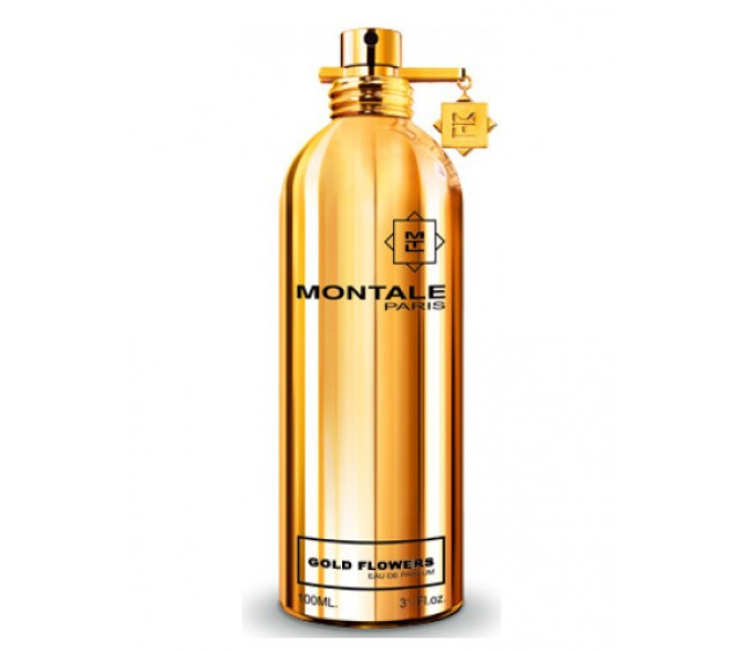 Туалетная вода Montale Gold Flowers (L) 50ml edp
