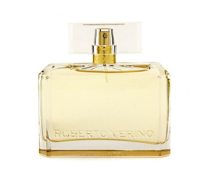 Туалетная вода Roberto Verino Gold (L) test 90ml edp
