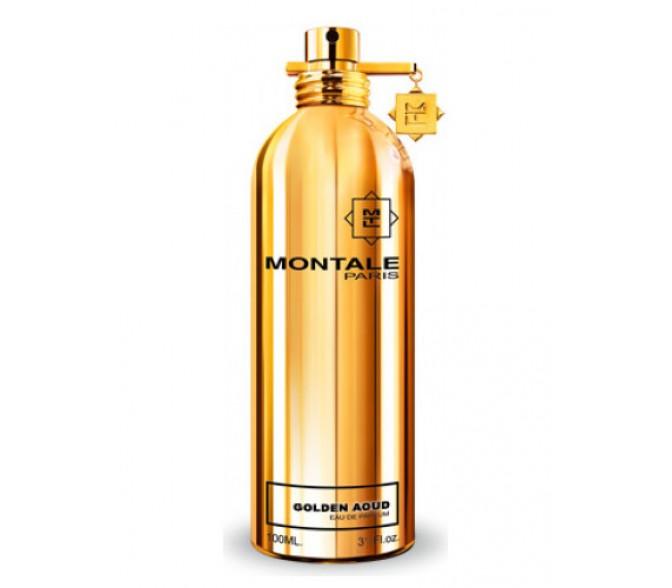 Туалетная вода Montale Golden Aoud 50ml edp