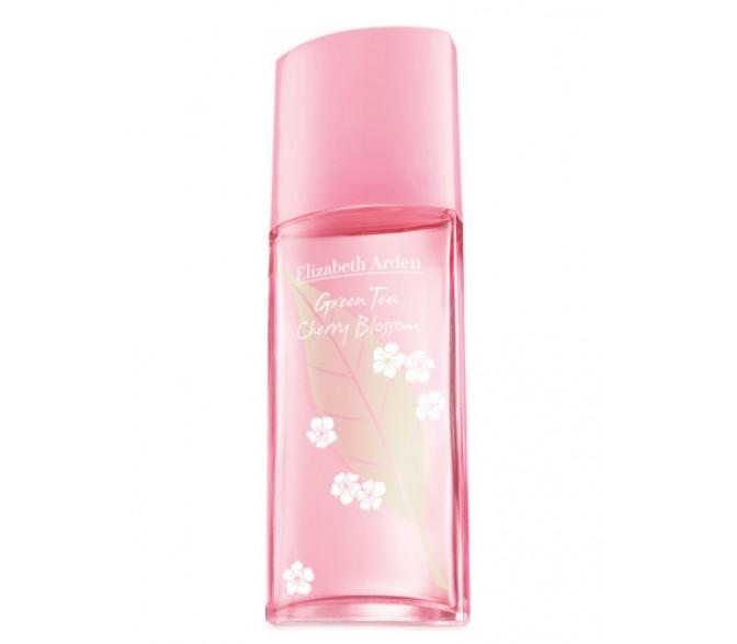 Туалетная вода Elizabeth Arden Green Tea Cherry Blossom (L) 100ml edt