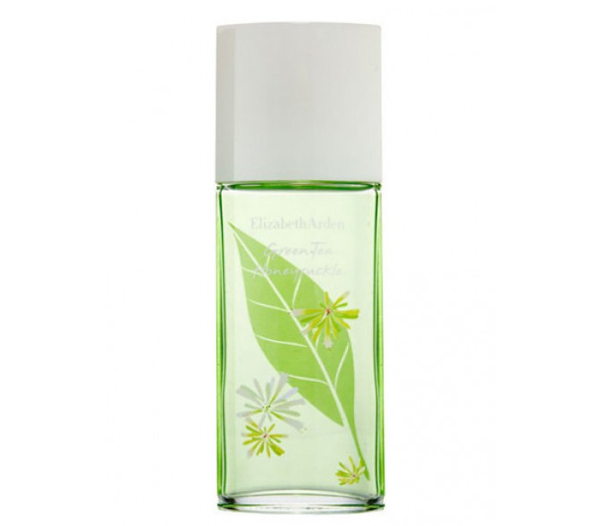 Туалетная вода Elizabeth Arden Green Tea Honeysuckle (U) 100ml edt