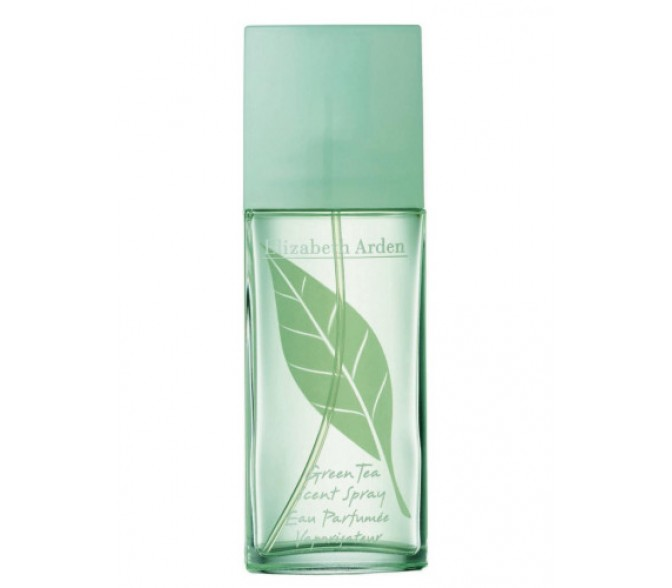 Туалетная вода Elizabeth Arden Green Tea (L) 50ml edp