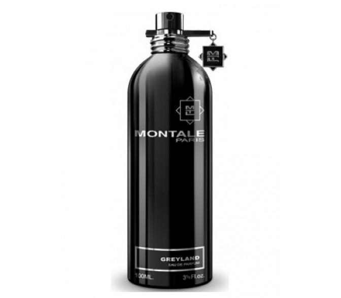 Туалетная вода Montale Greyland ! 100ml edp