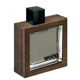 HE WOOD ROCKY MOUNTAIN WOOD FOR MEN EDT 100 ML TESTER
