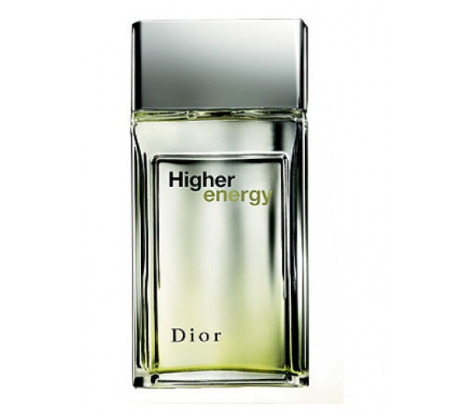 Туалетная вода Christian Dior HIGHER ENERGY (M) 50ml edt
