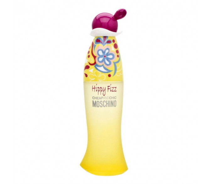 Туалетная вода Moschino HIPPY FIZZ (L) 100ml edt