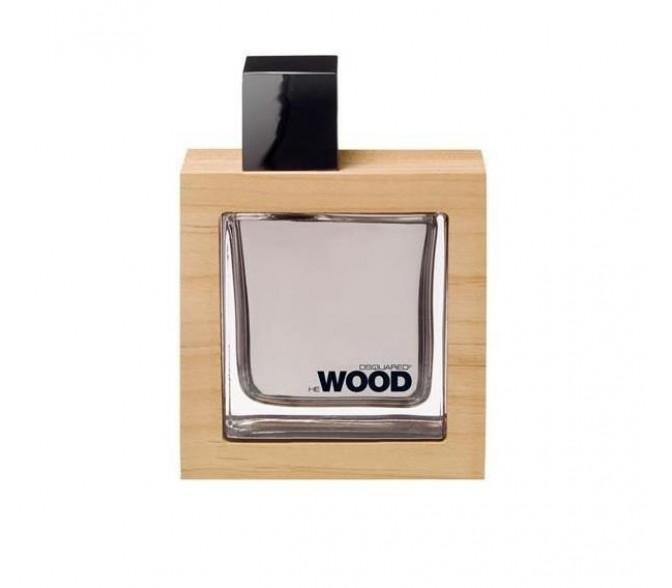 Туалетная вода Dsquared2 He Wood (M) 100ml edt