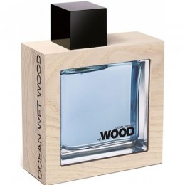 HE WOOD OCEAN WET WOOD (M) 100ML EDT