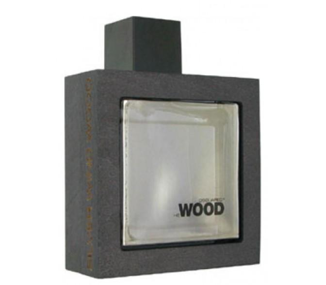 Туалетная вода Dsquared2 He Wood Silver Wind Wood (M) 50ml edt