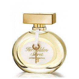 HER GOLDEN SECRET (L) 80ML EDT