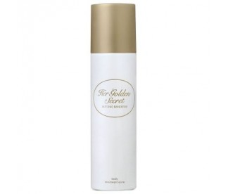 HER GOLDEN SECRET (L) DEO 150ML