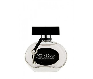 HER SECRET (L) 80ML EDT