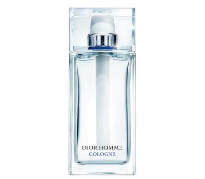 Туалетная вода Christian Dior Homme Cologne (M) 75ml