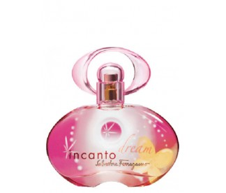 INCANTO DREAM LADY GOLDEN EDITION EDT 100 ML
