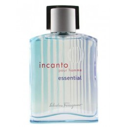 INCANTO ESSENTIAL MEN EDT 100 ML TESTER