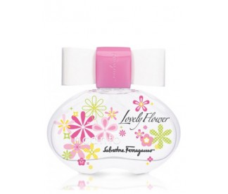 INCANTO LOVELY FLOWER LADY EDT 30 ML