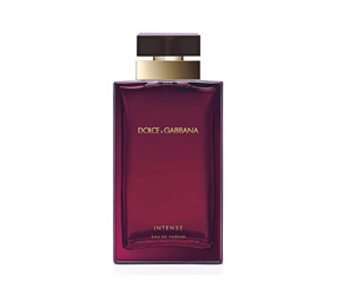Туалетная вода Dolce&Gabbana INTENSE pour femme edp 50 ml
