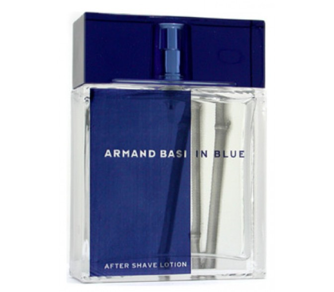 Туалетная вода Armand Basi IN Blue (M) 100ml edt