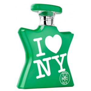 I LOVE NY EARTH DA..