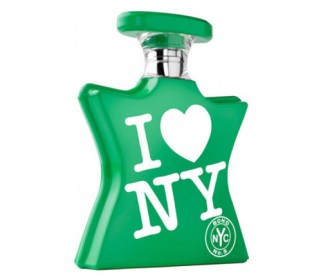 I LOVE NY EARTH DAY! TEST 100ML EDP