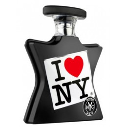 I LOVE NY (U)! TEST 100ML EDP