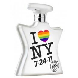 I LOVE NY FOR MARRIAGE EGUALITY (U)! TEST 100ML EDP
