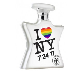 I LOVE NY FOR MARRIAGE EGUALITY (U)! TEST 100ML EDP