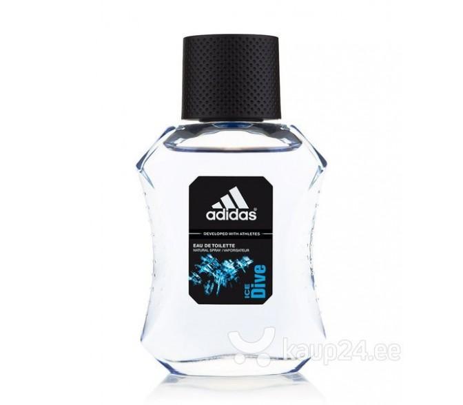 Туалетная вода Adidas Ice Dive (M) 75ml edp (освеж.вода)