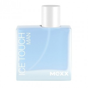 ICE TOUCH (M) 50ML..