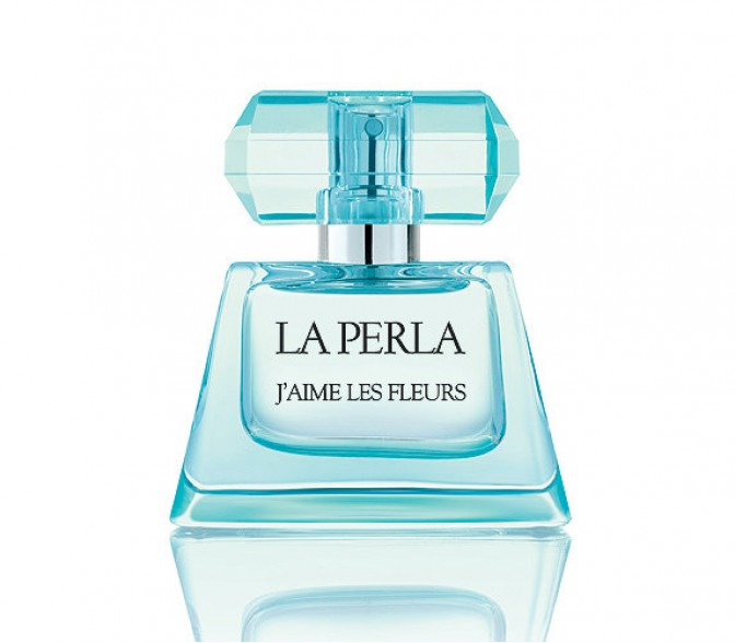 Туалетная вода La Perla J'Aime Les Fleurs (L) test 100ml edt
