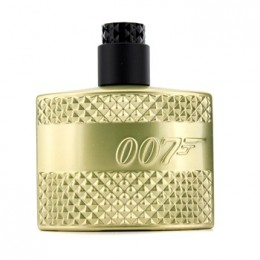JAMES BOND 007 (M) VIP GOLD EDITION 75ML EDT