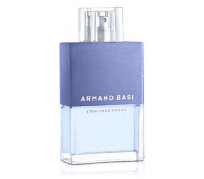Туалетная вода Armand Basi L'EAU pour homme edt 125 ml TESTER