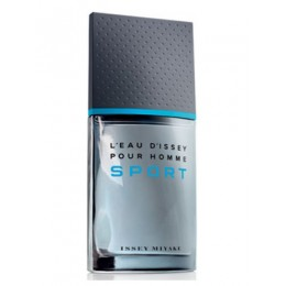 L'EAU D'ISSEY SPORT (M) TEST 100ML EDT