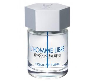 L'HOMME LIBRE COLOGNE TONIC EDT 100 ML TESTER