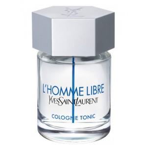 L'HOMME LIBRE COLO..