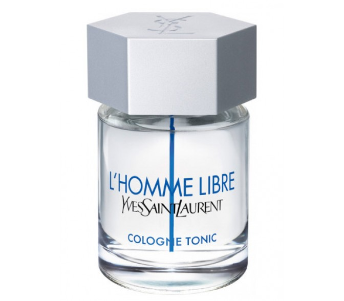 Туалетная вода Yves Saint Laurent L'Homme Libre Cologne Tonic (M) test 100ml edc
