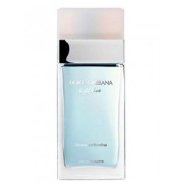 LIGHT BLUE DREAMING IN PORTOFINO LADY EDT 50 ML